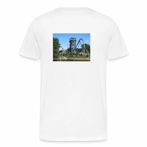 baron 1898 - Mannen Premium T-shirt