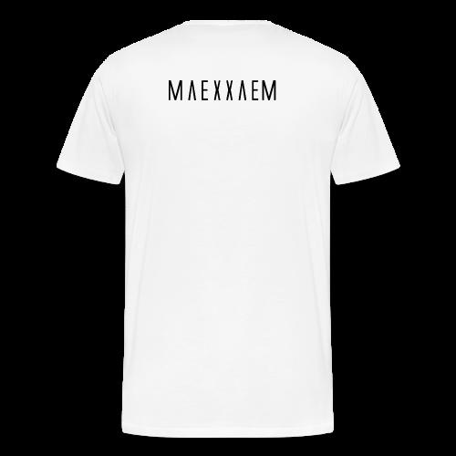 Maexxaem - Männer Premium T-Shirt