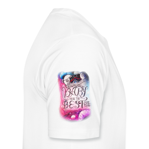 galaxie baby - T-shirt Premium Homme