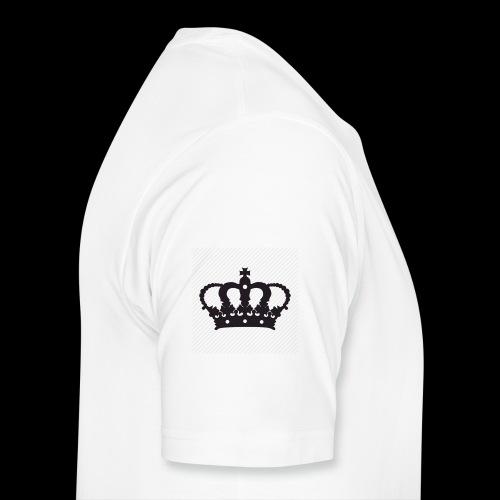 C8C300E5 8533 4A08 8C15 2B881844072A - Premium-T-shirt herr