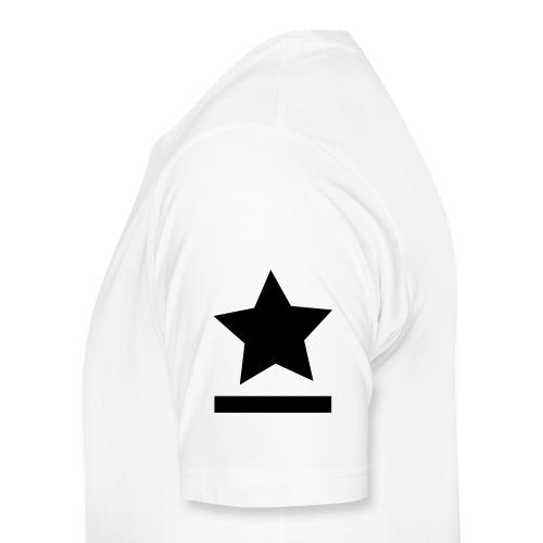 Starshine - Männer Premium T-Shirt