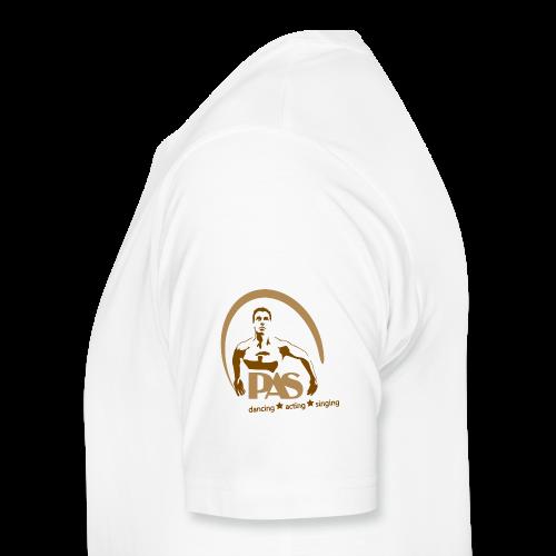 Simply Wear PAS - Premium Kollektion - Männer Premium T-Shirt