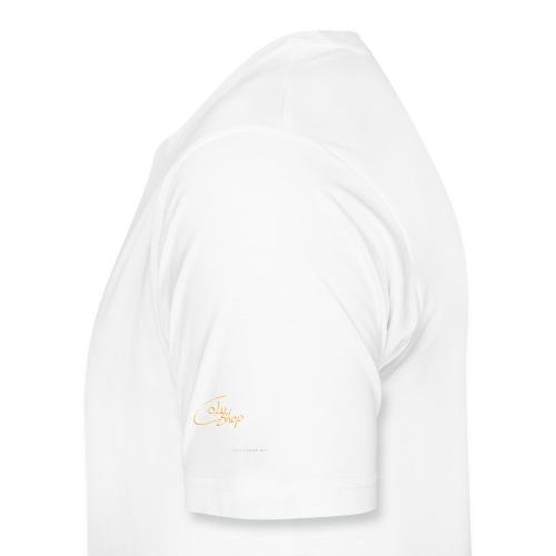 Notes 181003 235856 482 1 - Männer Premium T-Shirt