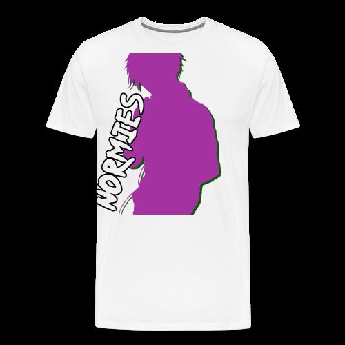 NORMIES - Men's Premium T-Shirt