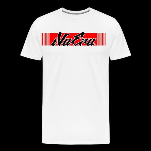 NewLogo v2 (für weißes - Männer Premium T-Shirt