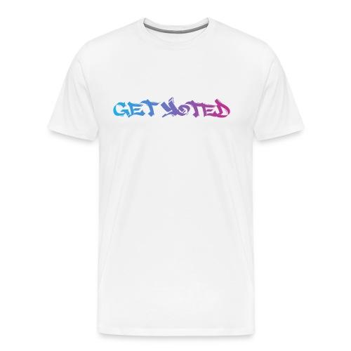 GET YOTED - Männer Premium T-Shirt