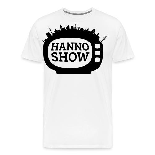 HS Logo RGB - Männer Premium T-Shirt