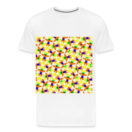 Ornament 022 - Männer Premium T-Shirt