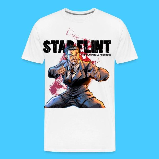 StarFlint Draco Vargas 2