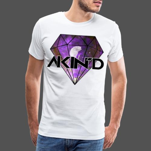 DiamondKing - T-shirt Premium Homme