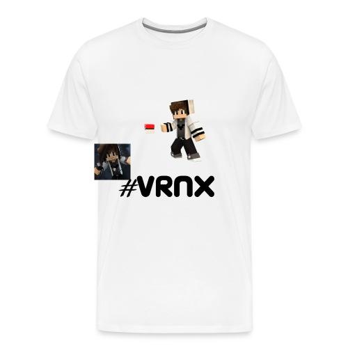 Mein Skin - Männer Premium T-Shirt