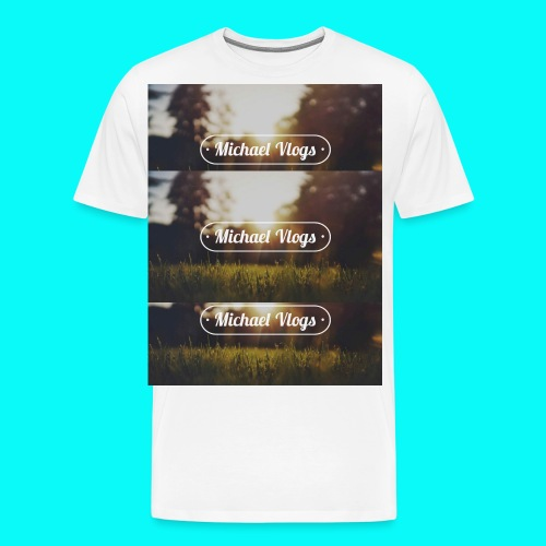 FotorCreatedgggg jpg - Men's Premium T-Shirt