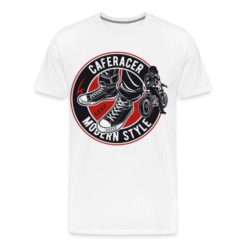 modern style - Men's Premium T-Shirt