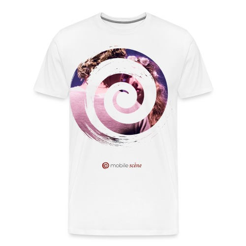 Le Roméo & Juliette - T-shirt Premium Homme
