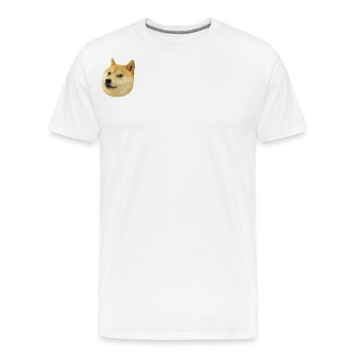 Doge - Men's Premium T-Shirt