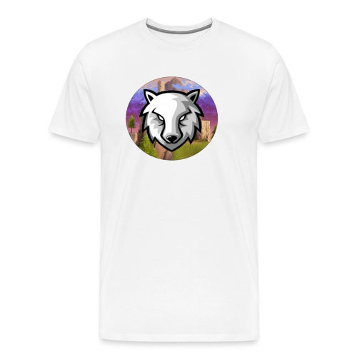 EenGekkeGamer - Mannen Premium T-shirt