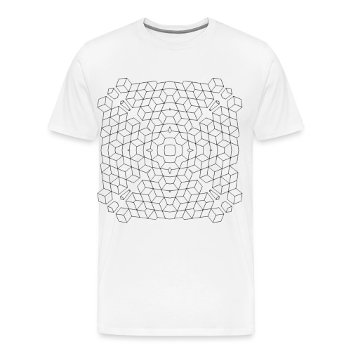 Ornament 097 - Männer Premium T-Shirt