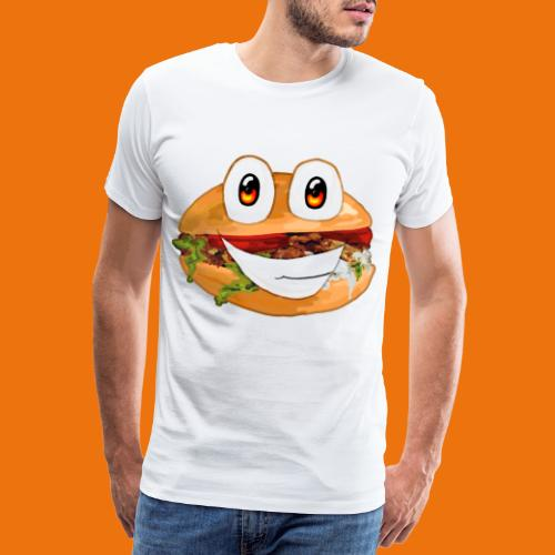 Dönerfreund - Männer Premium T-Shirt