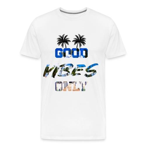 Holyday - Männer Premium T-Shirt