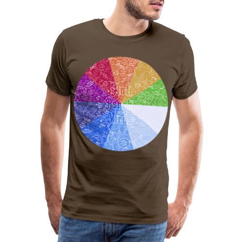 APV 10.1 - Men's Premium T-Shirt