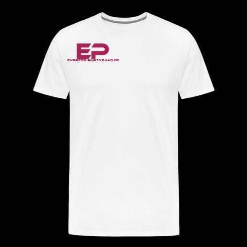 Express Partyband - Männer Premium T-Shirt