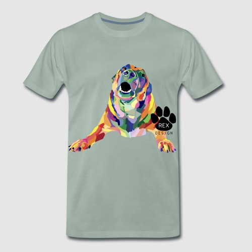 Mad About You - Men's Premium T-Shirt
