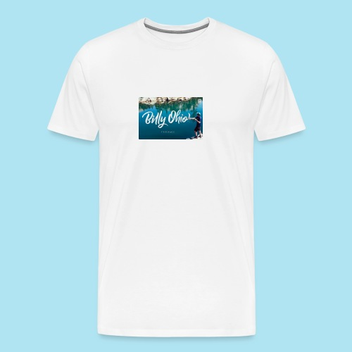 Billy6 - Men's Premium T-Shirt