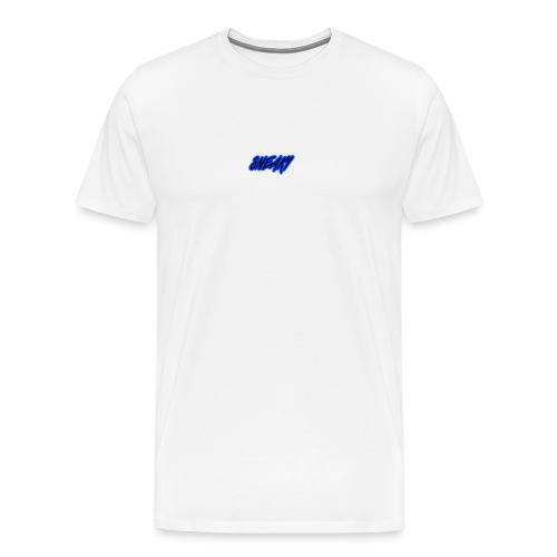 Sneaky - Men's Premium T-Shirt