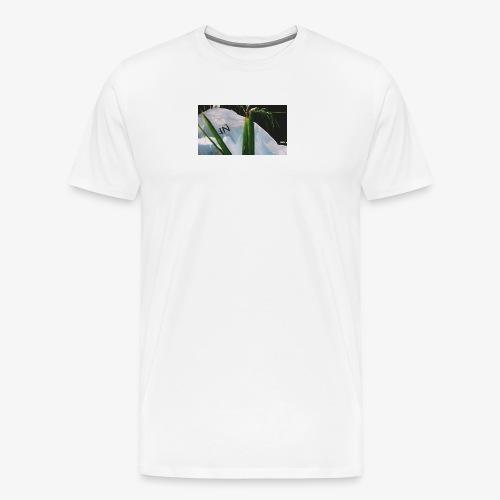 Box Logo NF - Maglietta Premium da uomo