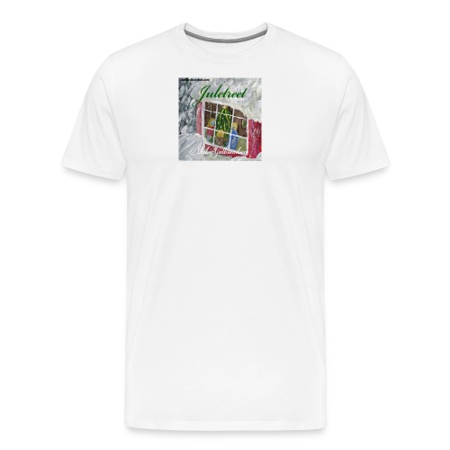 52586 - Premium T-skjorte for menn