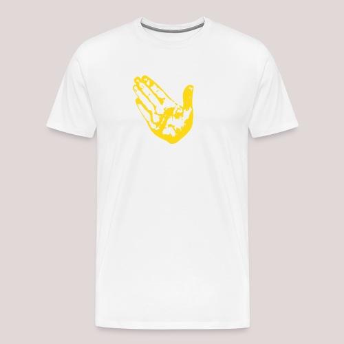 hand - Maglietta Premium da uomo