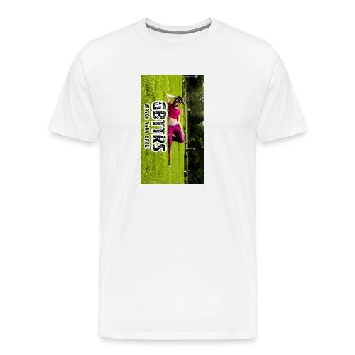 htc und 1 - Männer Premium T-Shirt