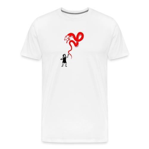 be careful - T-shirt Premium Homme