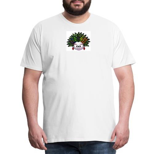CHAKRA VERA - Maglietta Premium da uomo