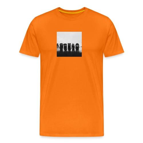 tazza fantastica - Maglietta Premium da uomo