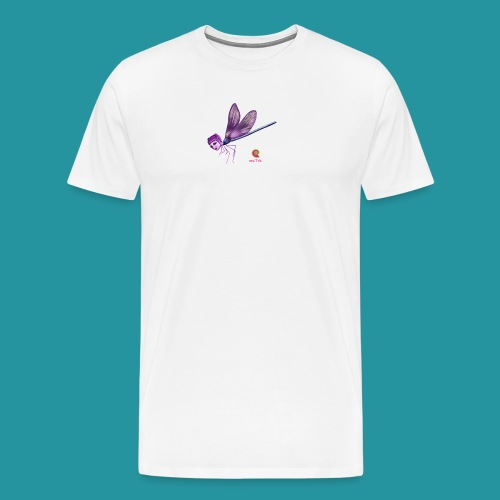 Libellula - Maglietta Premium da uomo