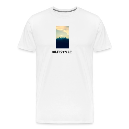 LA STYLE 3 - Men's Premium T-Shirt