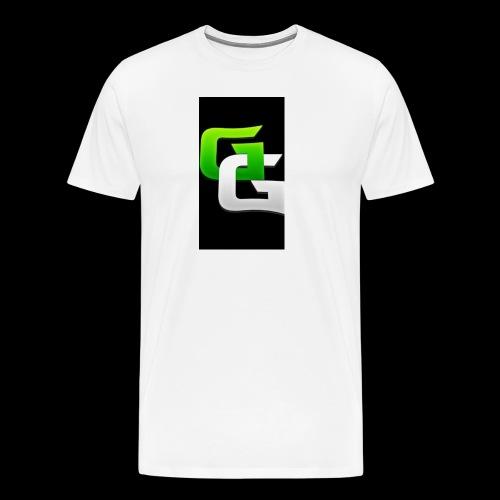 GG t-shirt - Männer Premium T-Shirt