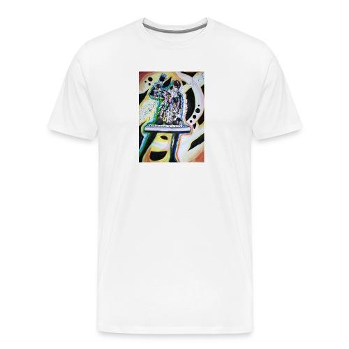 SPT On The Keys - Men's Premium T-Shirt