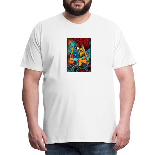 eye - Männer Premium T-Shirt