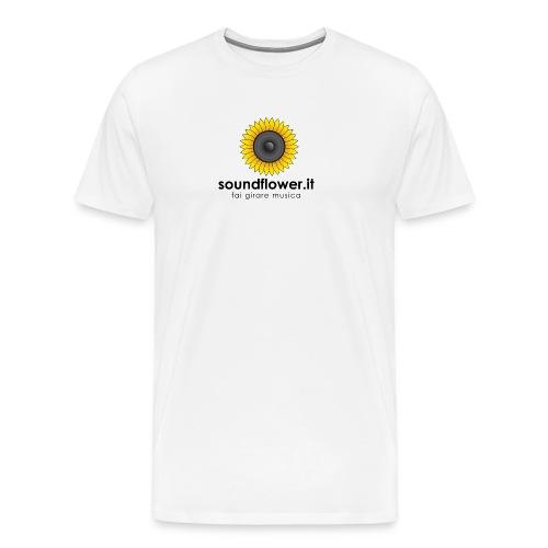magl04 - Maglietta Premium da uomo