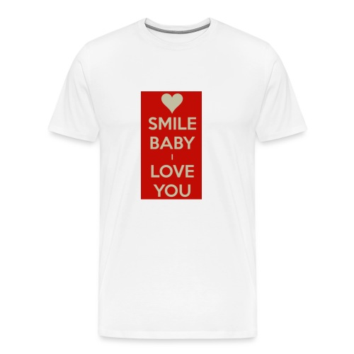13EA371C 7A76 4027 BF26 429EE3809D0D - Premium-T-shirt herr