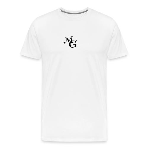 sketch 1524731770420 - Koszulka męska Premium