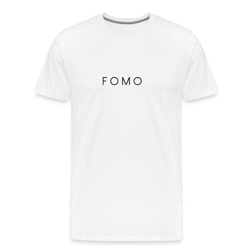 /fomo/ - Koszulka męska Premium