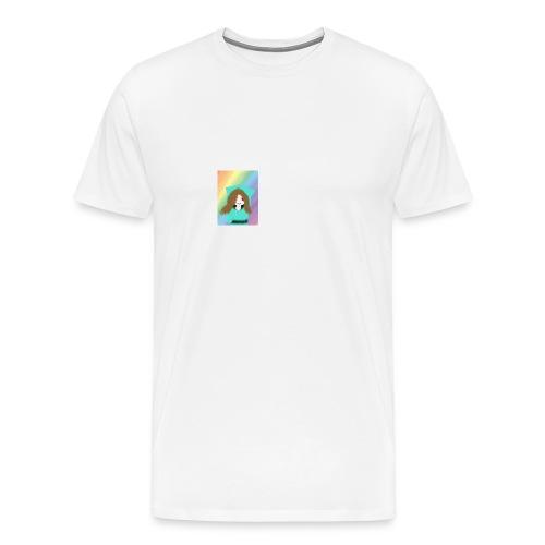 Hatsurumi Smith - Koszulka męska Premium
