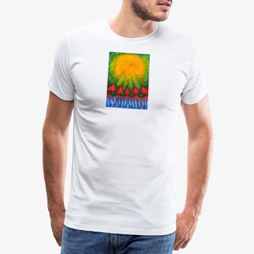 Nearer Sun - Koszulka męska Premium