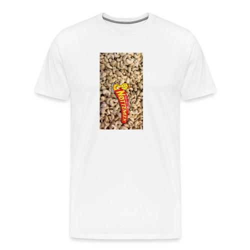 deksel png - Premium T-skjorte for menn