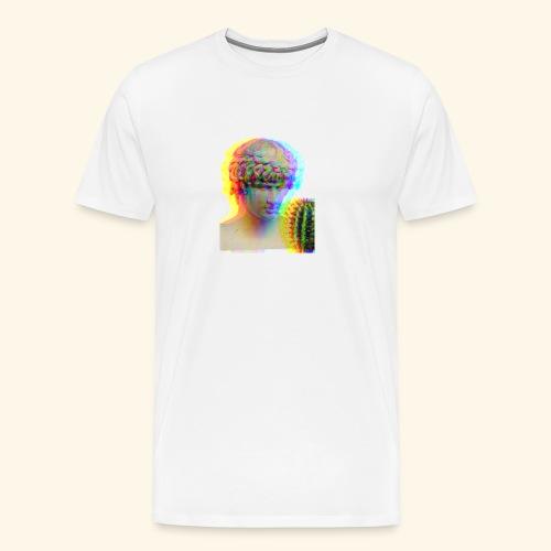 DIGITAL - Maglietta Premium da uomo