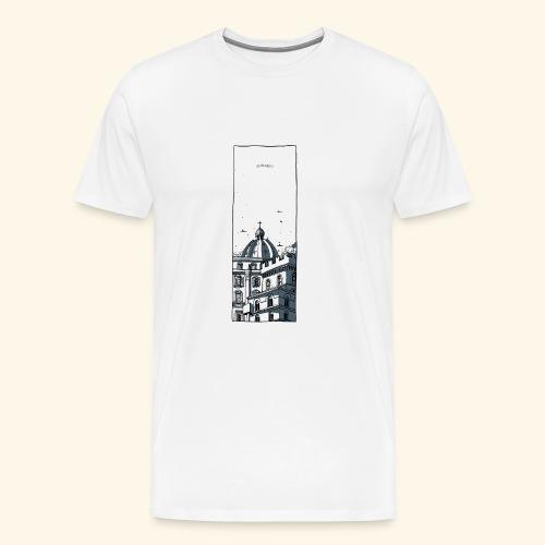 Rome 1 - Men's Premium T-Shirt