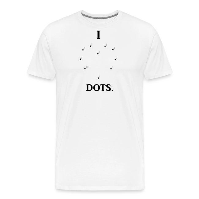 I love Dots.